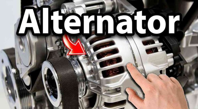 Definition and types of alternator