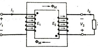 Construction of single-phase transformers