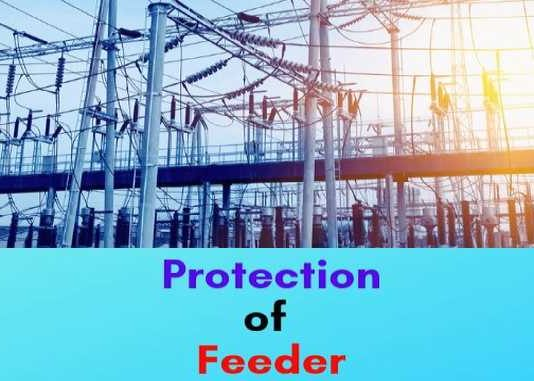 Protection of Feeder