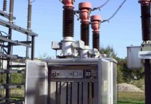 Characteristics of Potential Transformer