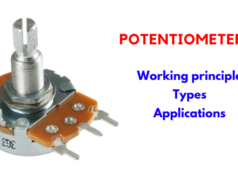Potentiometer